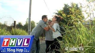 THVL | Ký sự pháp đình: Kẻ cuồng yêu