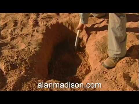 Desert Survival - Finding Water