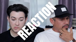 MANNY MUA CONFRONTS HIS FATHER! REACTION