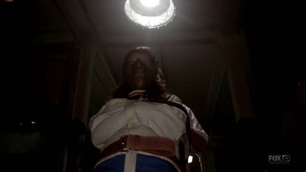 Download Scream Queens 2x03 - Ending scene