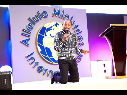 Holy Ghost Service with Pastor Alph Lukau | Sunday 10/06/2018 | AMI LIVESTREAM