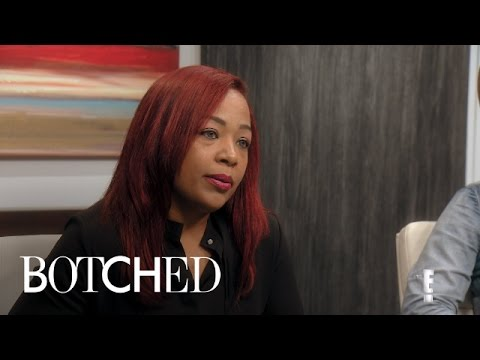 Breast Reduction Drops F-Cup To A-Cup | Botched | E!