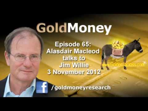 Jim Willie (Part 2/2): the rush for physical gold is on
