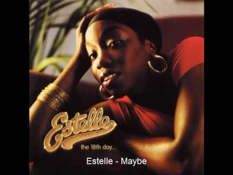 Estelle - Maybe