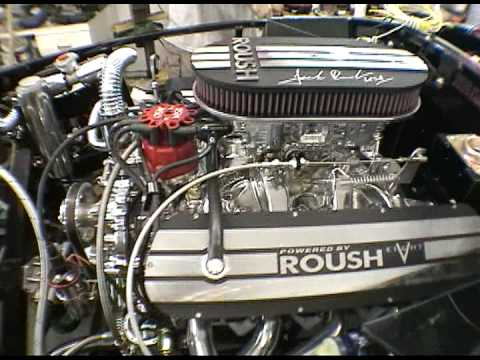 427blur roush 427sr has awaken crank the volume youtube publicscrutiny Choice Image