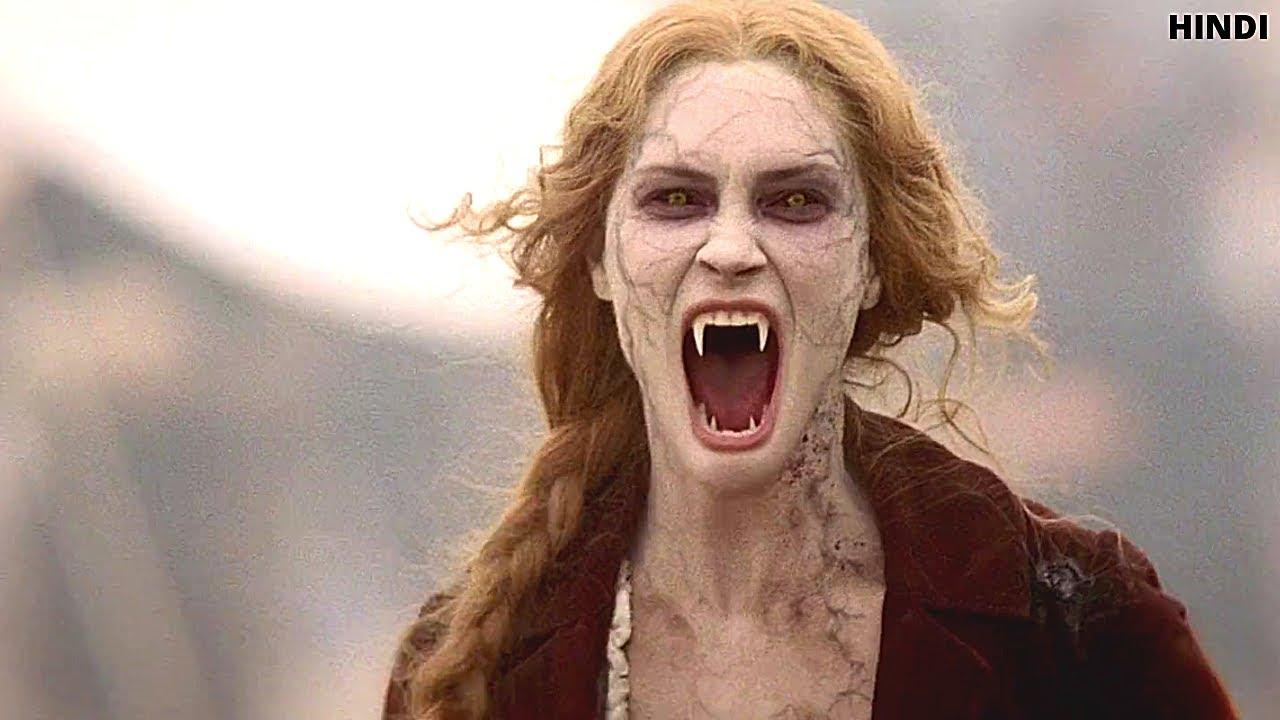 Download Movie Explained in Hindi   Vampire Movie हिन्दी   Abraham Lincoln: Vampire Hunter   Horror Thriller