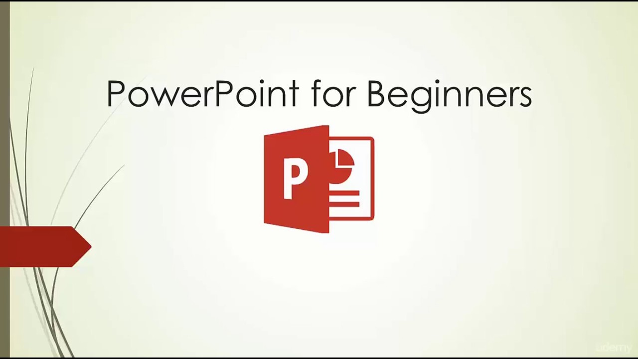 Microsoft Powerpoint 2016 Full Tutorial For Beginners