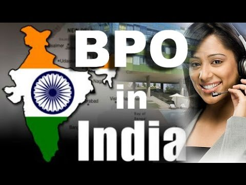 Digital India | Open BPO (Call Centre) in India, Govt will Help 50% of Total Investment - in Hindi