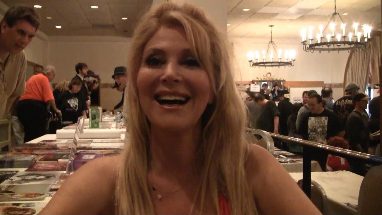 Audrey Landers Dallas ultimate dallas interview with audrey landers