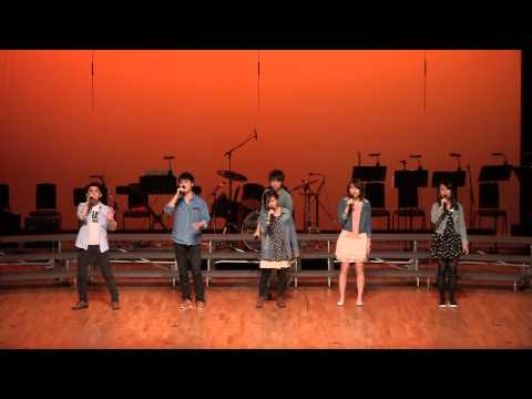 無盡 (A Cappella) - PolyU Choir 20th AP - Prime