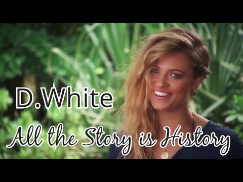 D.White - All The Story Of History (Version Remix 2020).  The Best NEW ITALO & Euro Disco Super HIT