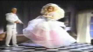 1989 Dance Magic Barbie Commercial