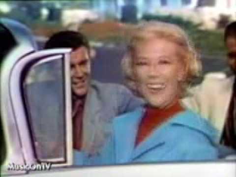 Dinah Shore - 1959 Chevy spot