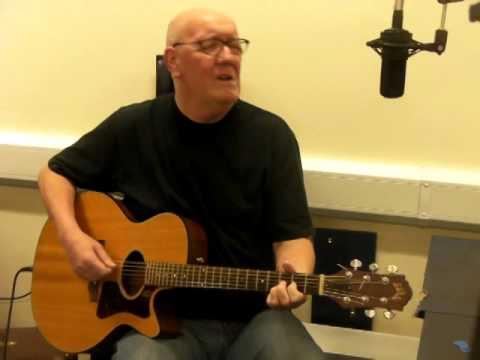 George Shovlin & George Lamb On The Blues Show   Sometimes I Don't