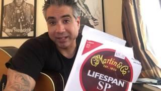 Acoustic Guitar Teacher in Miami | Martin Lifespan Review