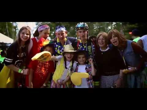 Bike4Chai 2016 - We Are The Champions (Music Video)