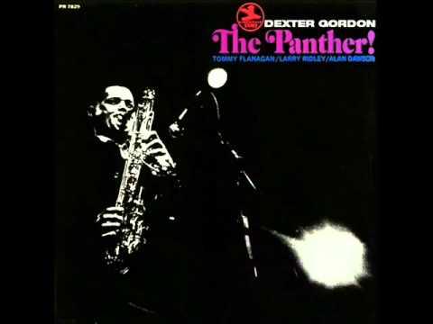 Dexter Gordon Quartet - The Christmas Song