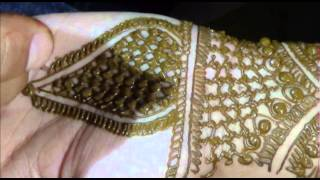 Full Hand Mehendi Design : Henna Mehndi Class Thumbnail