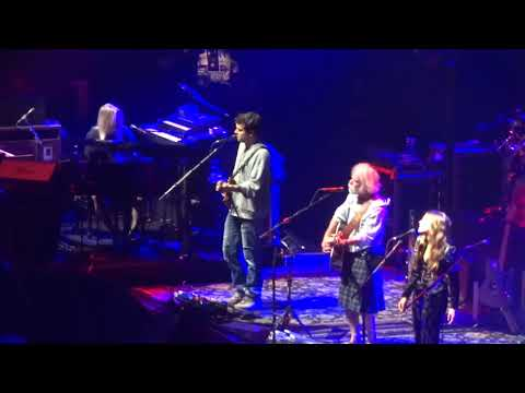 Friend Of The Devil - Dead And Company with Maggie Rogers November 1, 2019