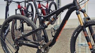Stevens Bike MTB 2018