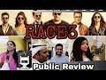 Race 3 Public Review   Salman Khan   Anil Kapoor   Bobby Deol   Abu Dhabi