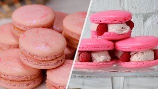 5 Macaron Recipes for a Night In • Tasty Recipes