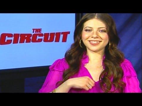 'The Circuit' Michelle Trachtenberg Interview
