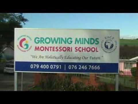 Growing Minds Montessori School