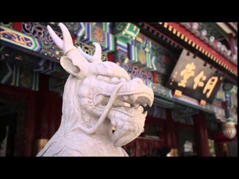 Discover Beijing V: Living Like A Local (Full Episode)