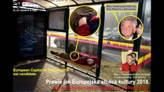2014.05.28 Jak zabijają w MPK skorumpowani prok,policja,Zdanowska-Awaria autob Wielkopolska