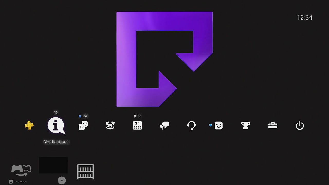 Let's Create the Official ResetEra PS4 Dynamic Theme (Update
