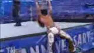 Theme Official Wrestlemania 25 - Undertaker vs Shanw Michaels- Shoot to thrill AC DC - wwe