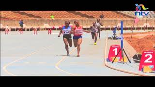 Video A family affair at the Kenyan Commonwealth Games trials download MP3, 3GP, MP4, WEBM, AVI, FLV Oktober 2018