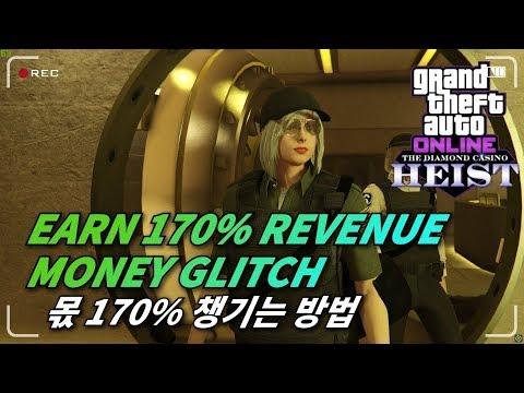 Gta Online Casino Glitch