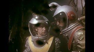 Капитан Немо 3 серия (1975)