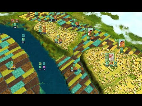 dga-plays:-egypt:-old-kingdom-(ep.-2---gameplay-/-let's-play)
