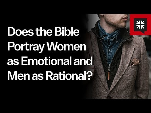 the portrayal of womans inferiority as compared to man in the bible The bible says it women are inferior to men intellectually, physically, psychologically, woman to not compare to men in the slightest women and men have different responsibilities in the home, but this does not mean one responsibility is superior to the.