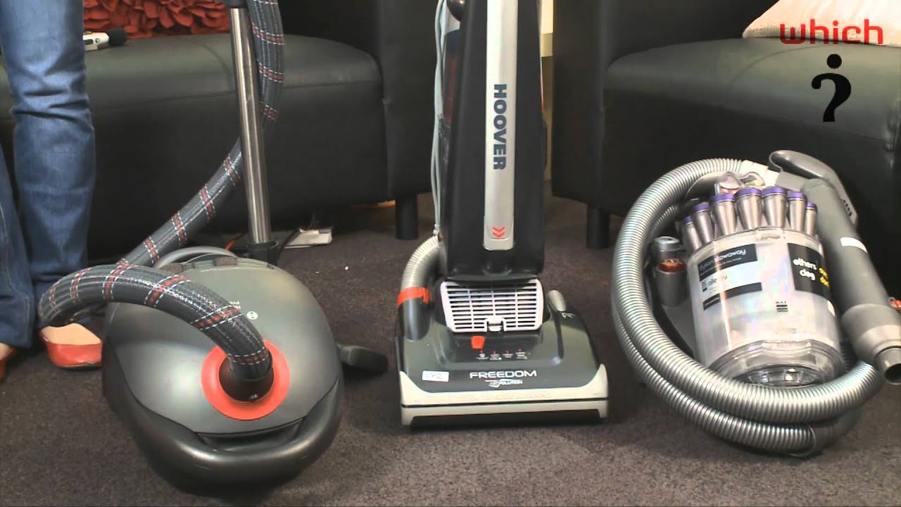 what makes a best buy vacuum cleaner