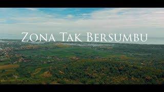 """Gambar cover Tersesat Dalam Surga,  """"Zona Tak Bersumbu"""""""