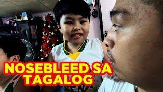 BITOKBITOK BISAYA VLOG 220: 5K SUBS PROMO! NOSEBLEED SA FILIPINO! KINILAW MIX!