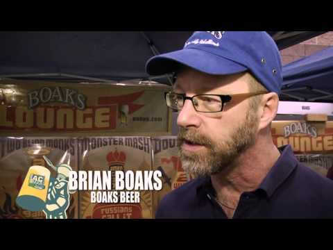 Get to know The AC Beer & Music Festival: 2016 promo spot