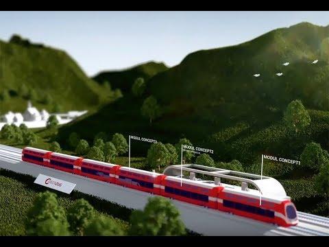 """DB Regio and BEG present """"Ideenzug 2017"""" – innovative ideas for regional trains"""