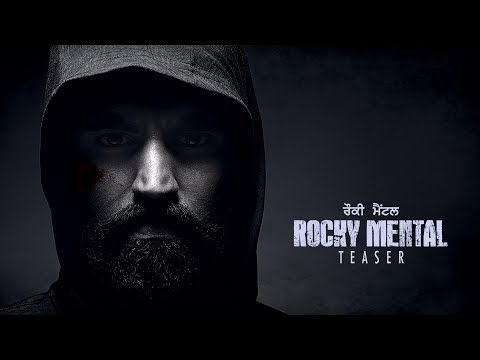 Rocky Mental - Parmish Verma (Official...