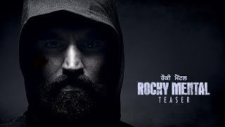 Rocky Mental - Parmish Verma (Official Teaser) | Releasing on 18 Aug 2017 | Punjabi Movie