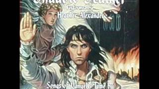Vrondi's Eyes (Shadow Stalker)