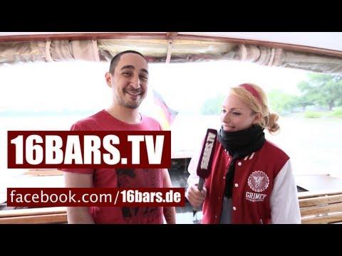 """Interview: Eko Fresh über """"Eksodus"""" (16BARS.TV)"""