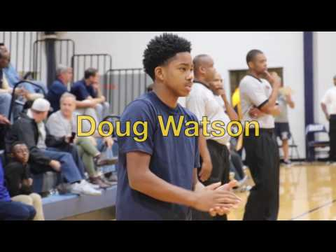 DO NOT sleep on Doug Watson!! 2019 PG