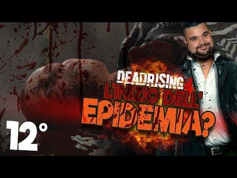 Dead Rising 4 - 12°: l'inizio dell'epidemia?
