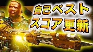 【BO3実況】ハセシンのDOM実況 ~自己ベストスコア更新!忙しすぎる試合!~…