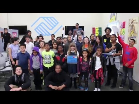 Mid-Peninsula Boys & Girls Club - Impact Academy HS Poetry Slam Review